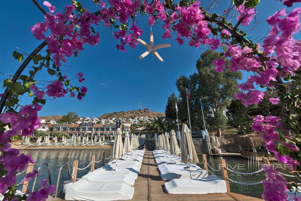 Weddings at Avantgarde Yalikavak Hotel, Turkey