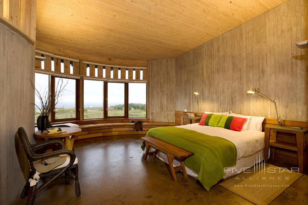 Suite at Explora Rapa Nui, Easter Island, Chile