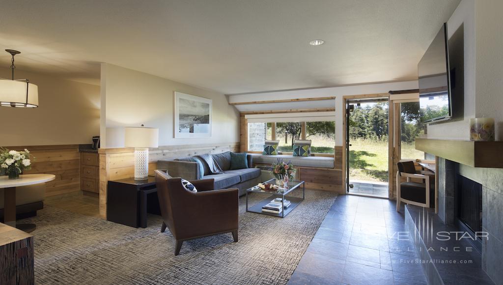 Big Sur Villa at Ventana Big Sur