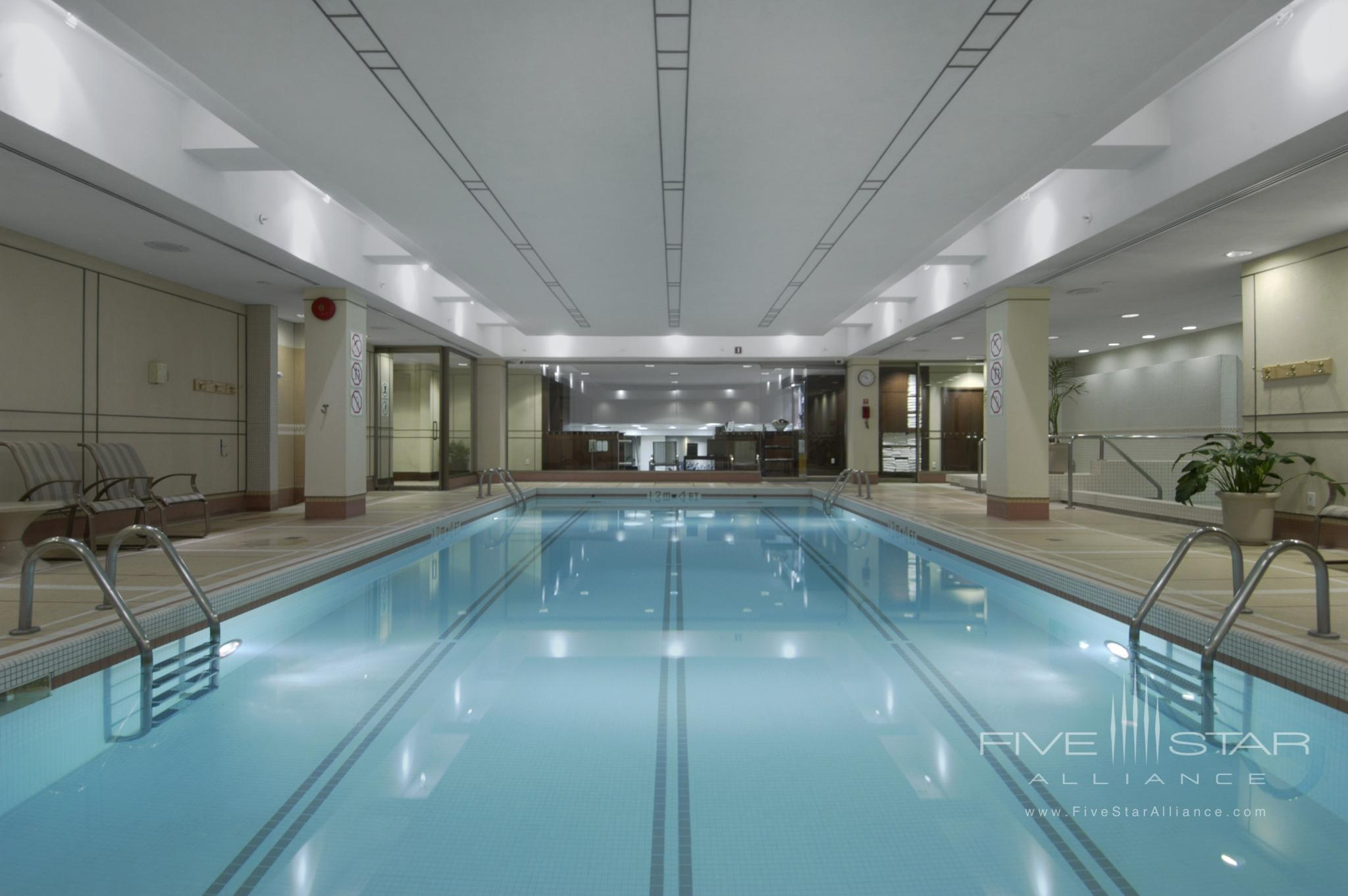 Photo Gallery For Fairmont The Queen Elizabeth In Montreal Five Star Alliance