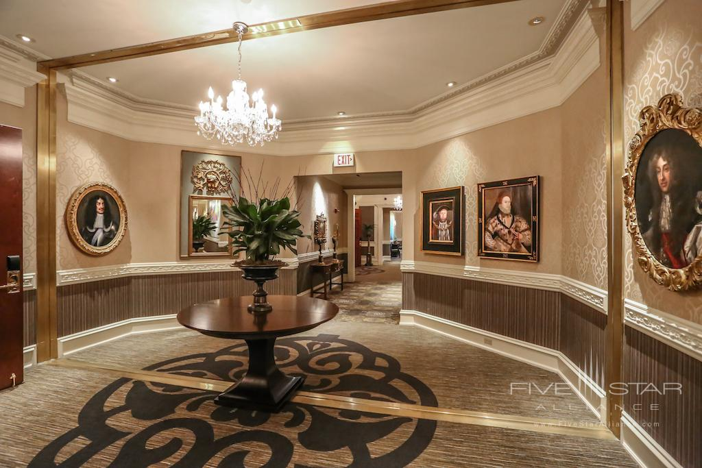 Club Level Art Collection at Nemacolin Woodlands Resort