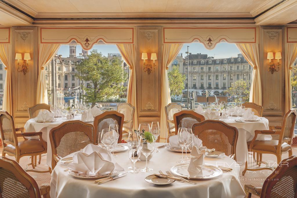 Hotel Koningshof Restaurant