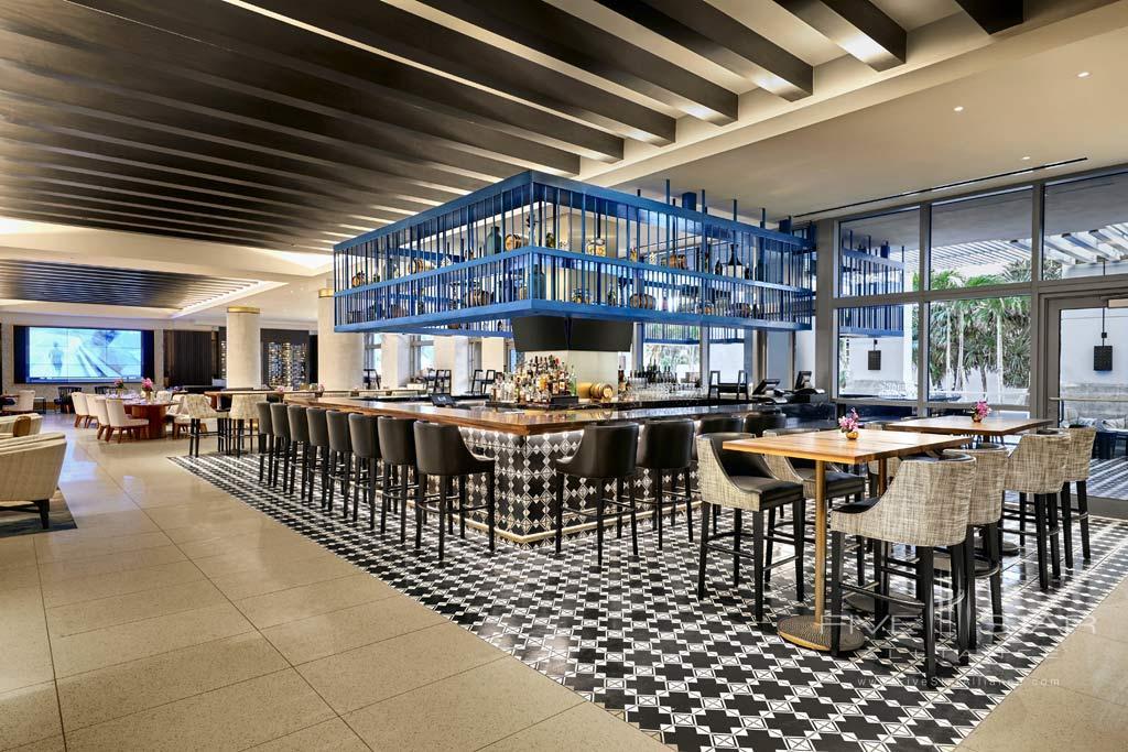 Bar Collins at Loews Miami Beach Hotel, Miami Beach, FL