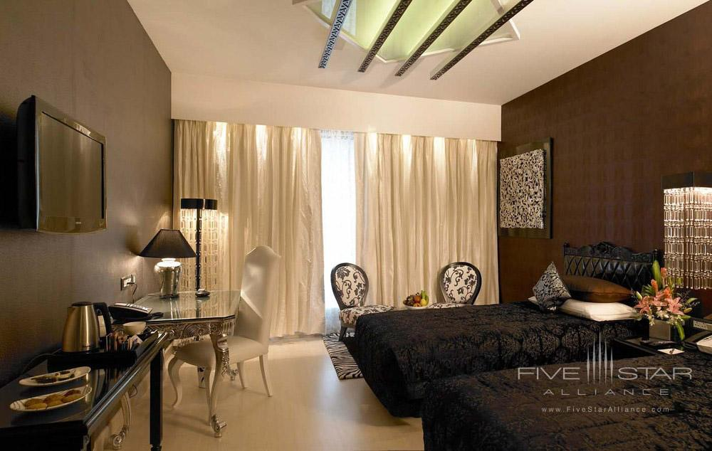 Double Guest Room at The Zuri Whitefield, Bangalore, India