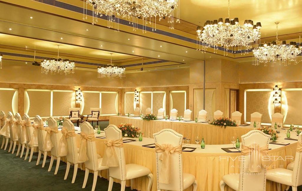 Banquets at The Zuri Whitefield, Bangalore, India