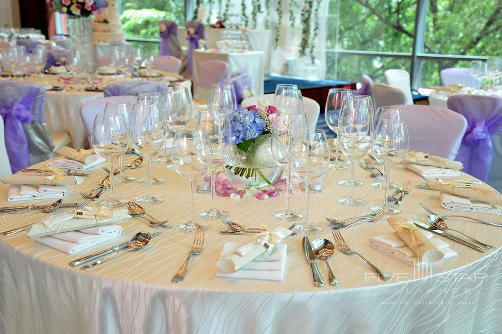 Weddings at Royal Plaza On Scotts, Singapore, Singapore