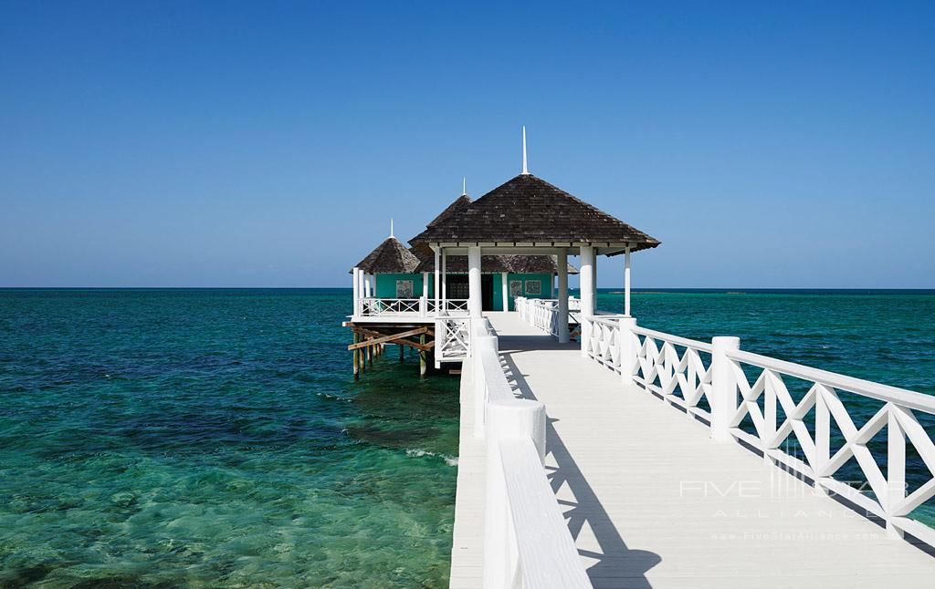 Kamalame Cay, Andros, The Bahamas