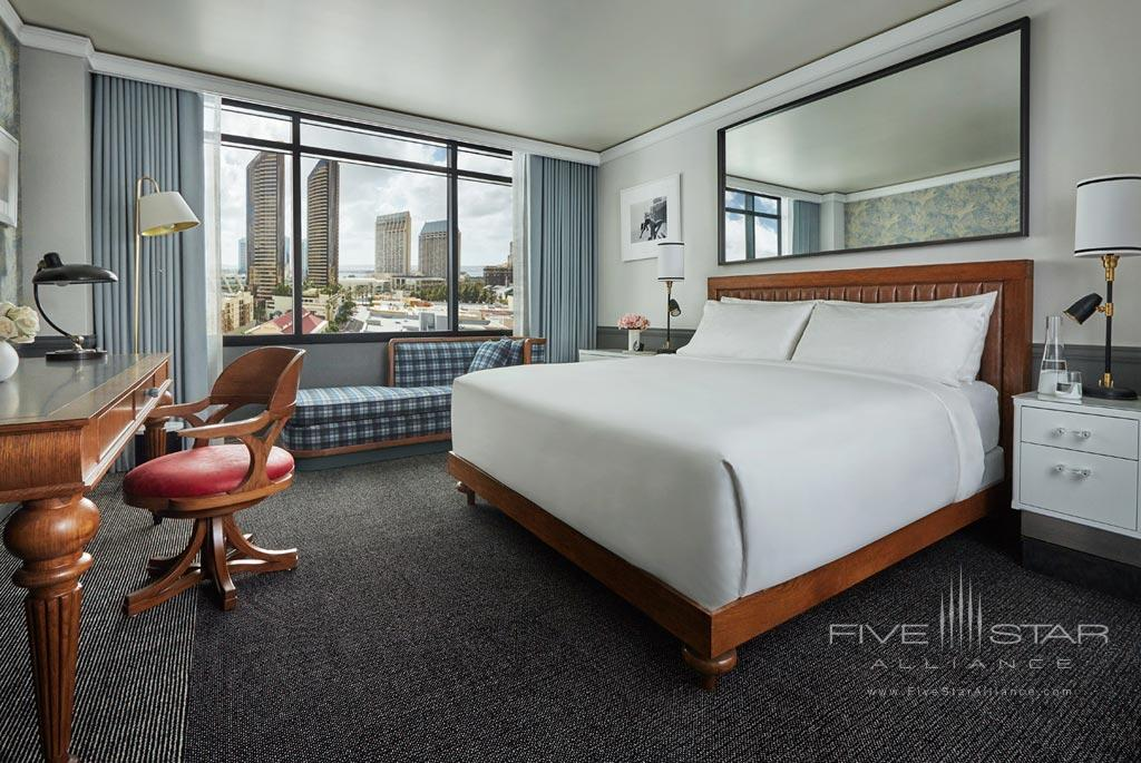 Guest Room at Pendry San Diego, CA