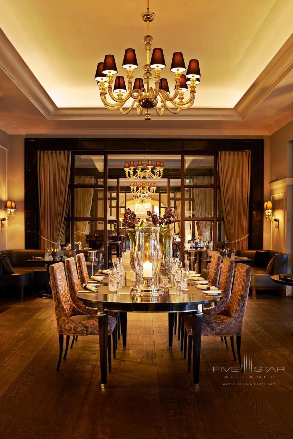 Dine at Hotel D'Angleterre Copenhagen, Denmark