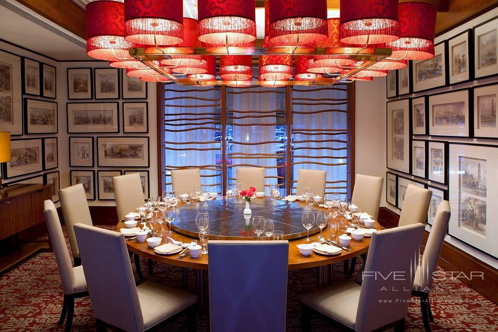 The China Club Hero at Radisson Blu Hotel Dubai Deira Creek, United Arab Emirates