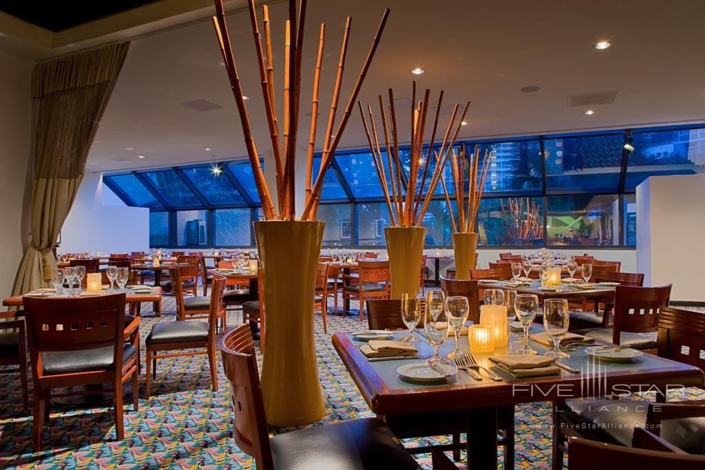 Dine at Hyatt Regency Miami, Miami, FL