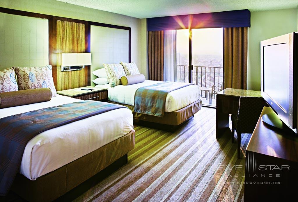 Double Guest Room at Hyatt Regency Miami, Miami, FL