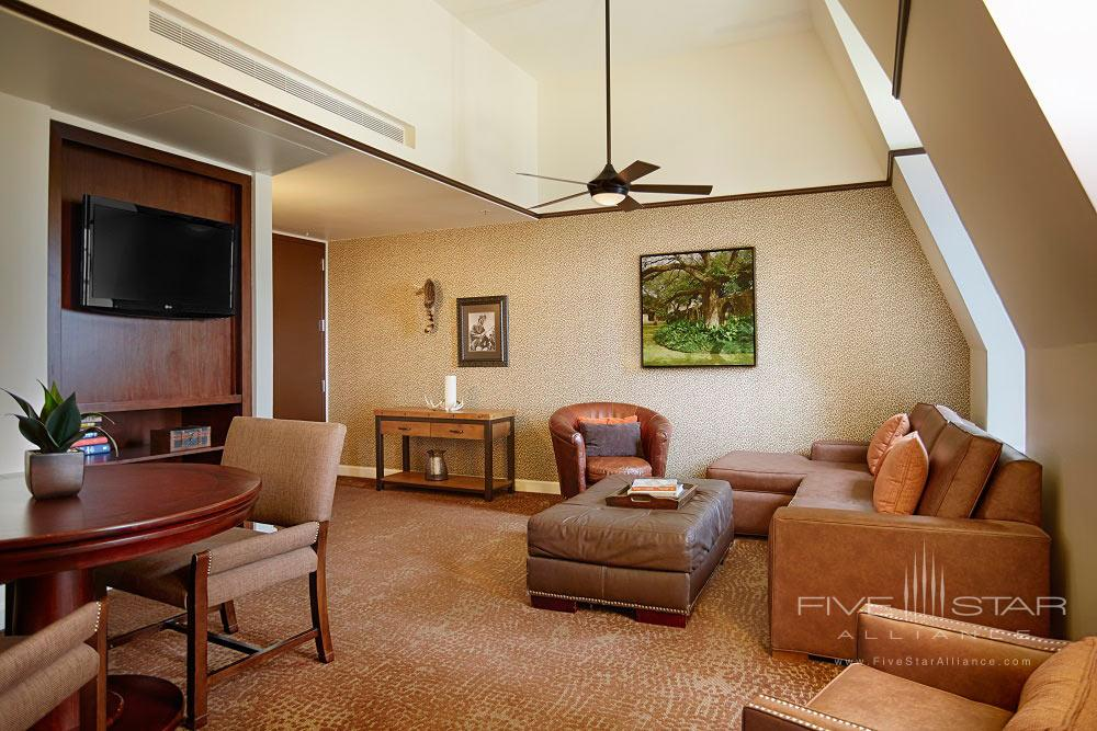 Suite Living at Emily Morgan Hotel, San Antonio, TX