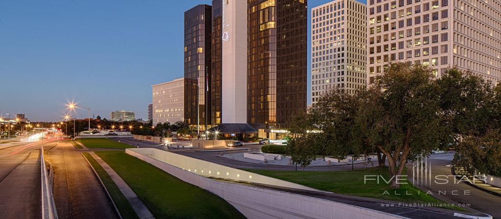 Hotel Houston Greenway Plaza, Houston, TX