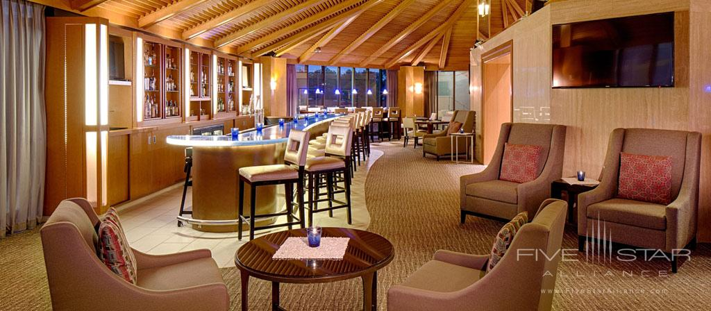 Bar at Hotel Houston Greenway Plaza, Houston, TX
