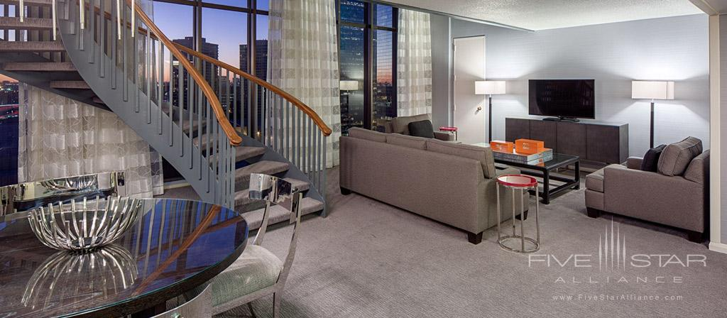 Suite Living at Hotel Houston Greenway Plaza, Houston, TX
