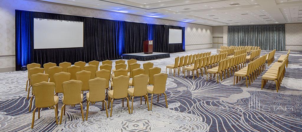 Meetings at Hotel Houston Greenway Plaza, Houston, TX