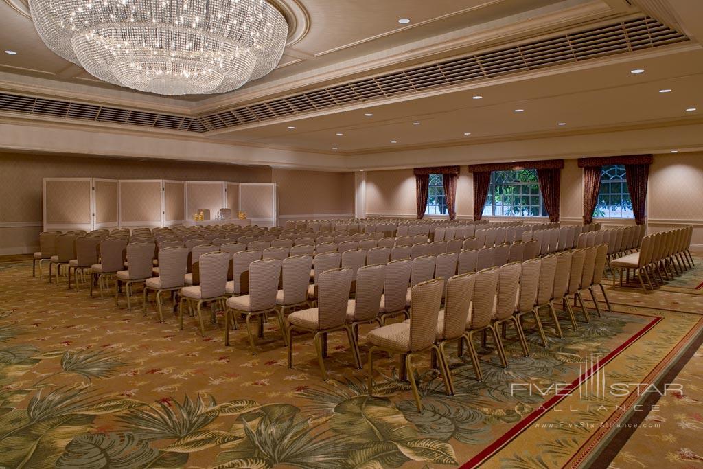 Meetings at Hyatt Regency Waikiki Beach, Honolulu, HI
