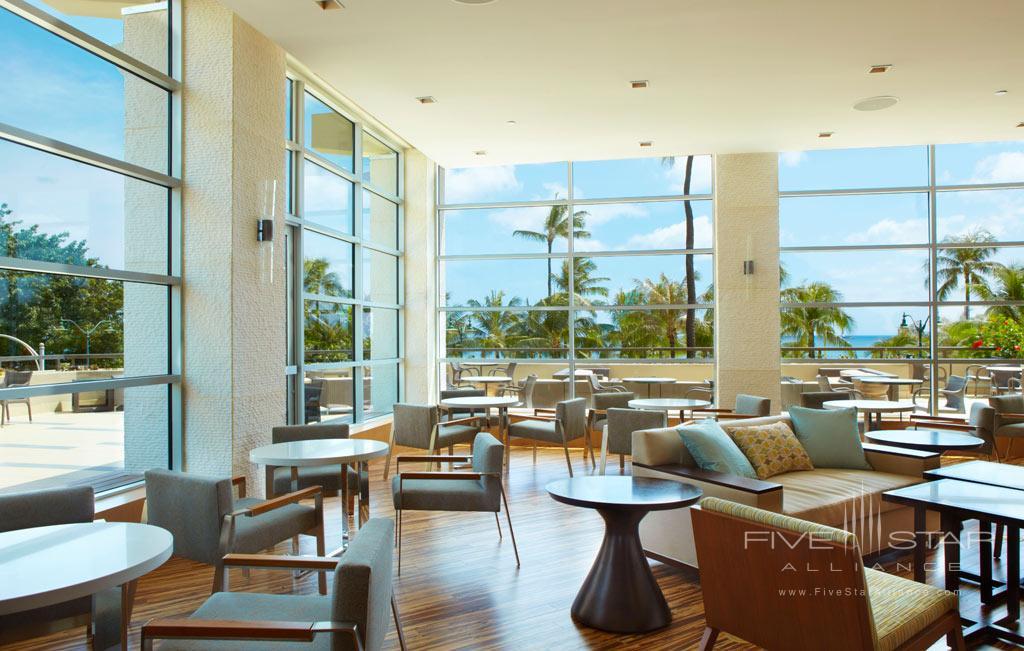 Dine at Hyatt Regency Waikiki Beach, Honolulu, HI