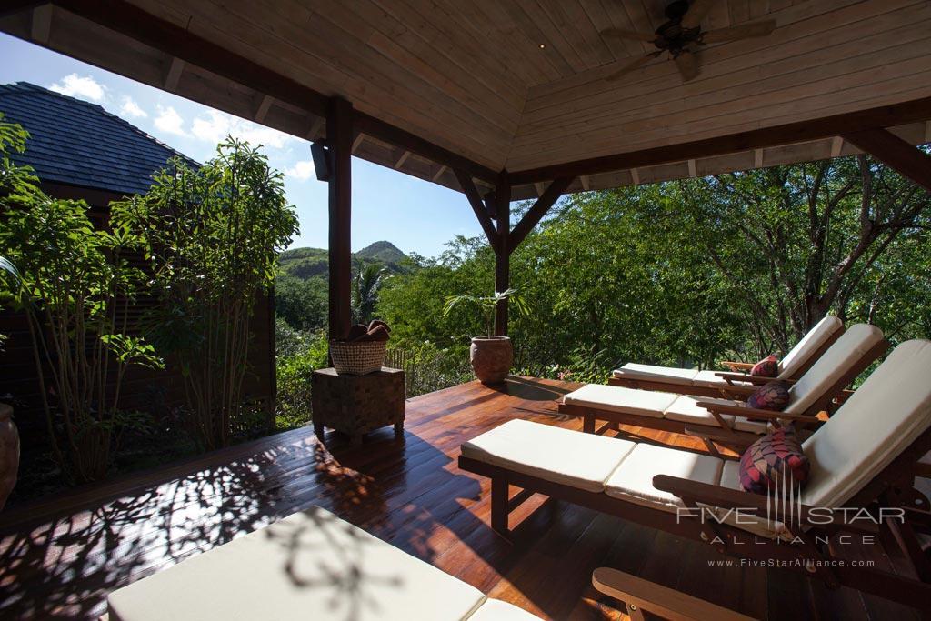 Spa at Hermitage Bay, Antigua & Barbuda