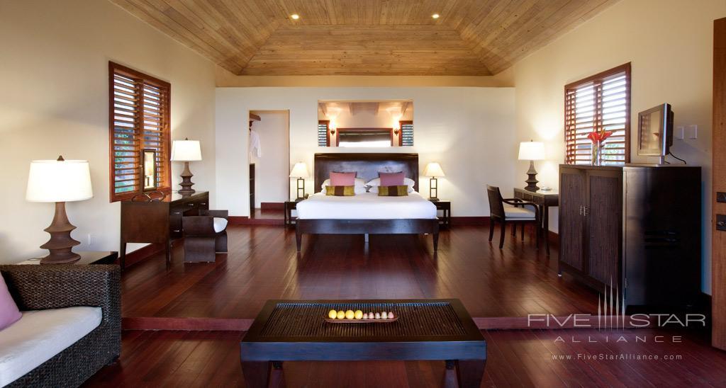 Guest Room at Hermitage Bay, Antigua & Barbuda