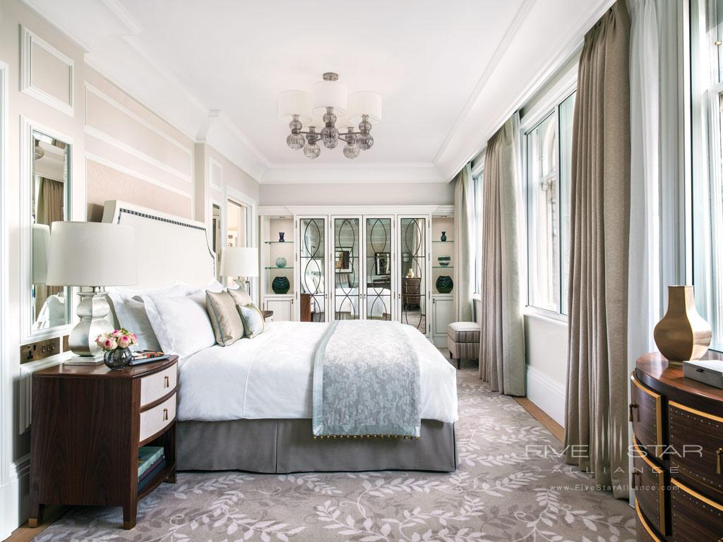 One Bedroom Suite at The Langham London, United Kingdom
