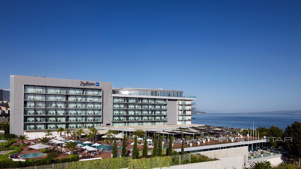 Radisson Blu Resort Split, Croatia