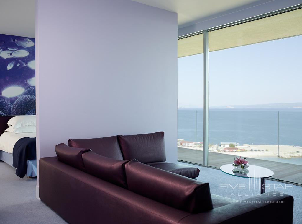 Senior Suite Living at Radisson Blu Resort Split, Croatia