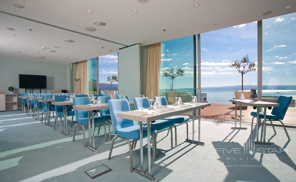 Meeting Room at Radisson Blu Resort Split, Croatia