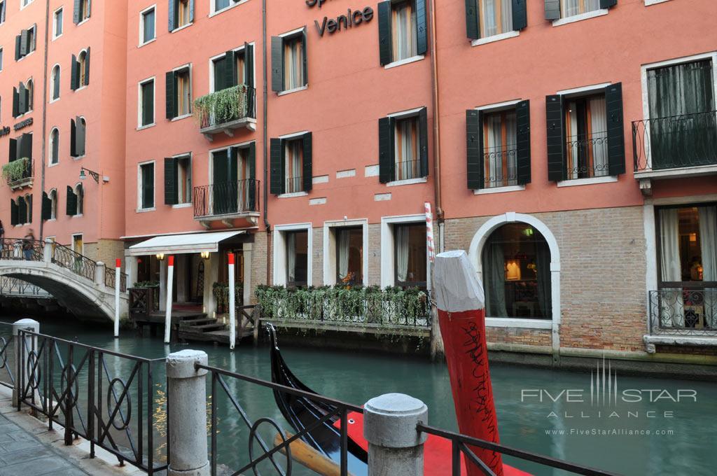 Splendid Venice