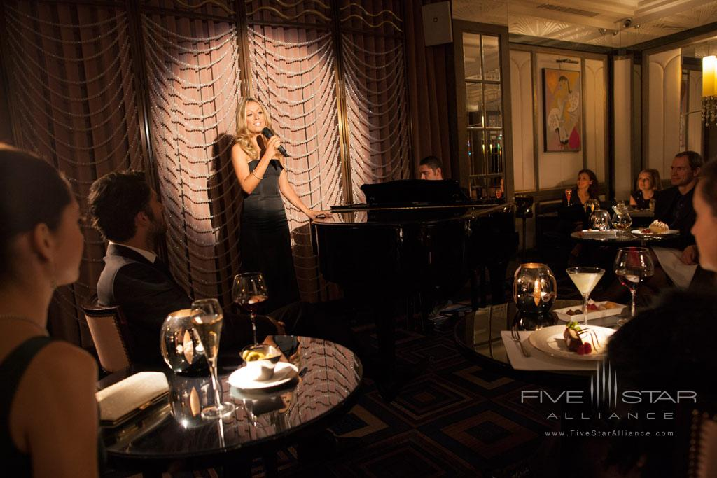 Live Entertainment at The Wellesley, London