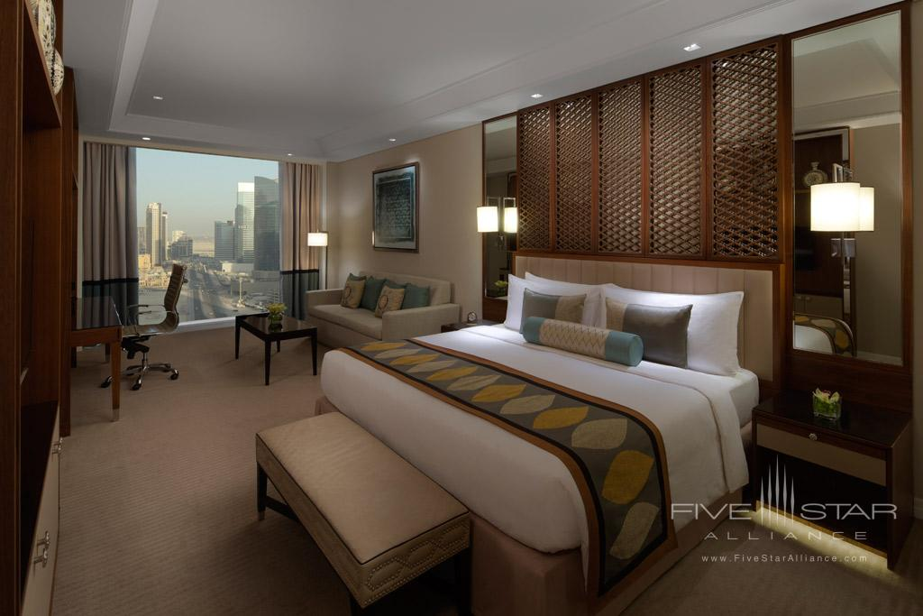 Luxury Family Room at Taj Dubai, United Arab Emirates