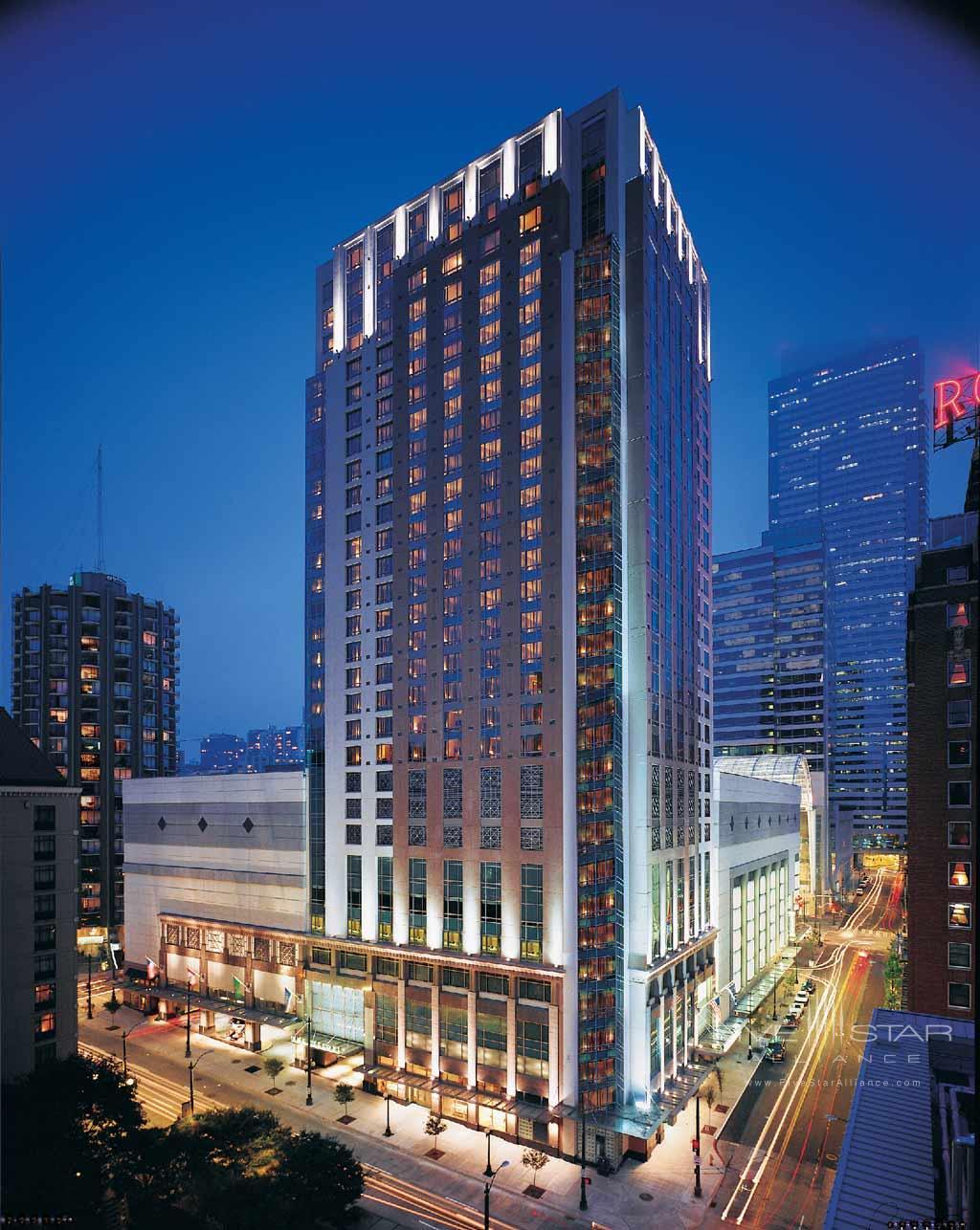Grand Hyatt Seattle, WA