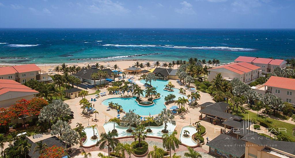St. Kitts Marriott Resort, Frigate Bay, Saint Kitts and Nevis