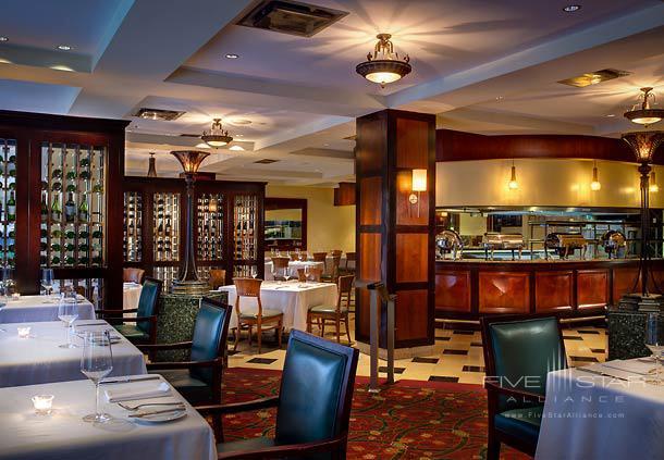 Dine at St. Kitts Marriott Resort, Frigate Bay, Saint Kitts and Nevis