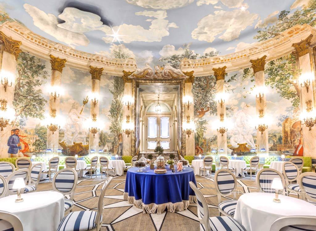 The Pierre Hotel New York, United States