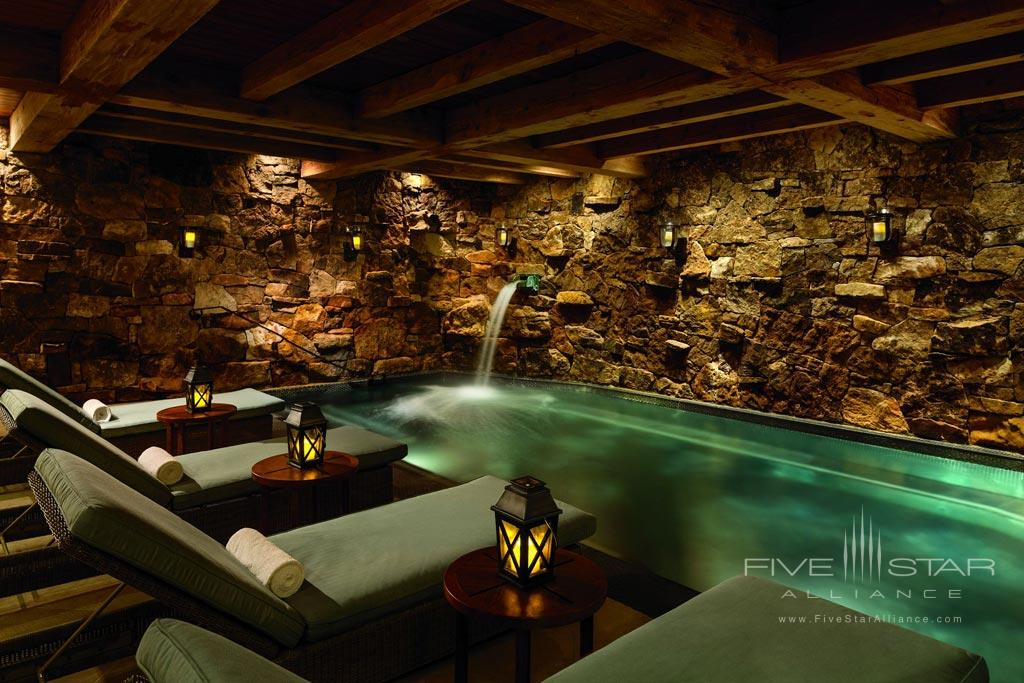 Spa at The Ritz Carlton, Bachelor Gulch, Avon, CO