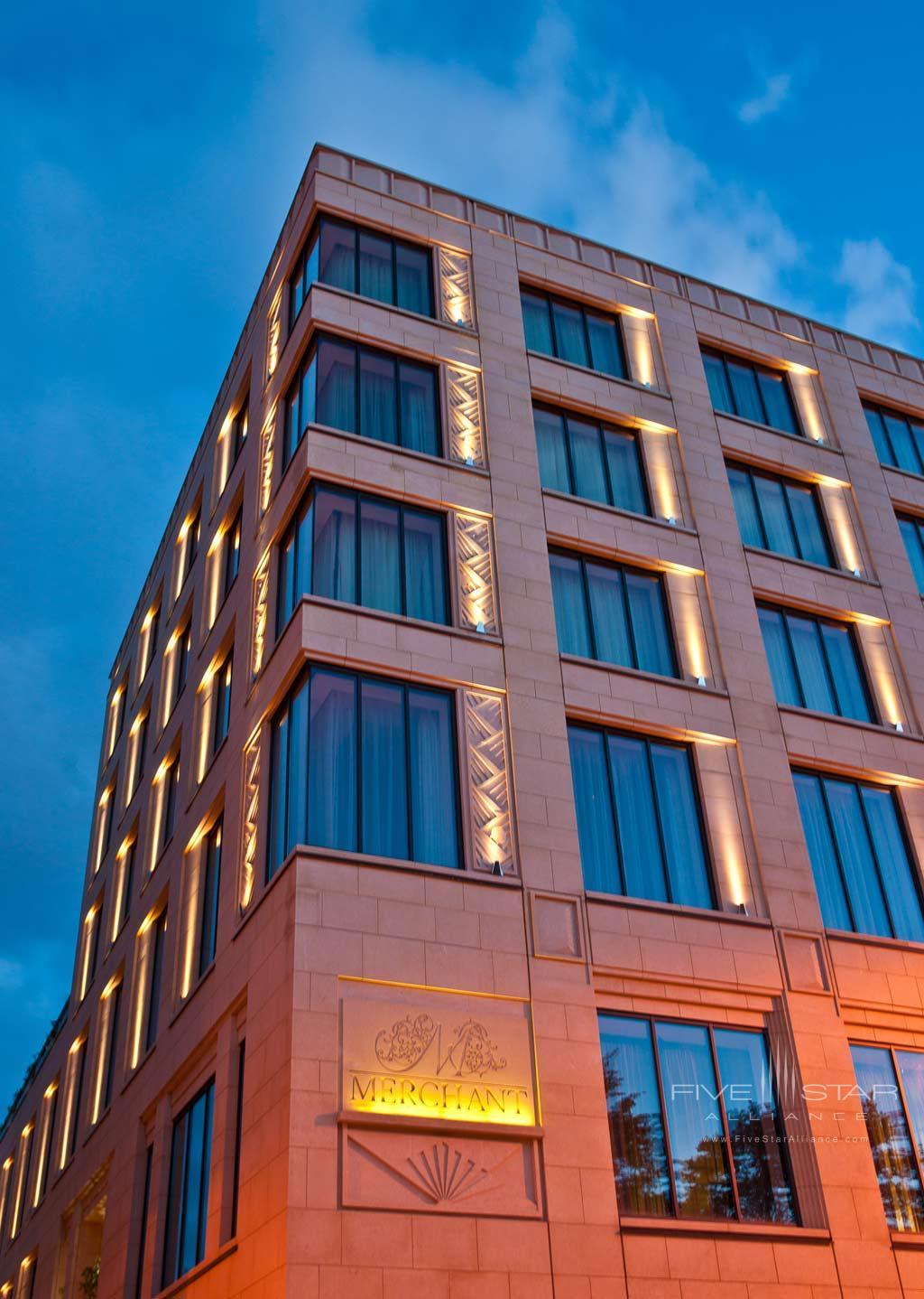 Merchant Hotel Spa Offers