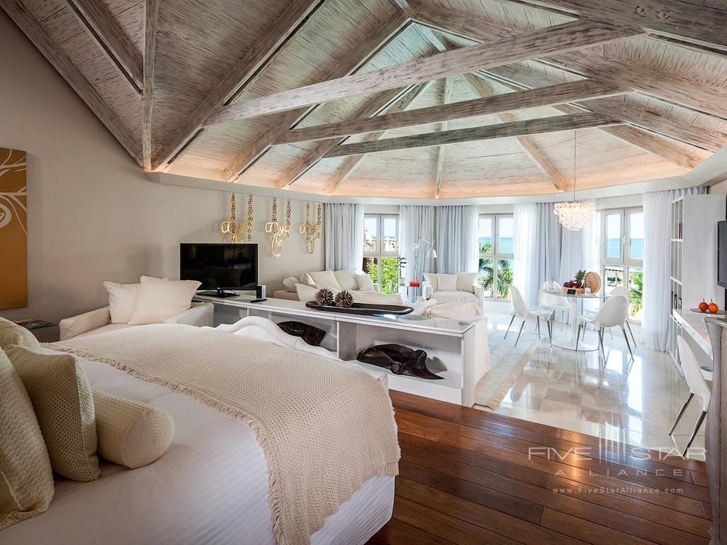 Suite Master Guest Room at Sofitel Legend Santa Clara, Cartagena, Bolivar, Columbia