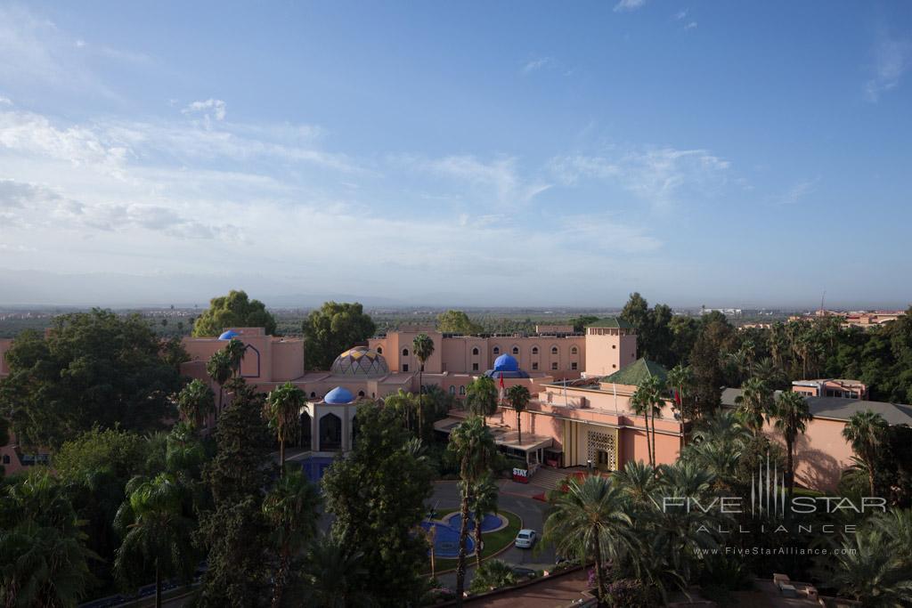 Es Saadi Marrakech Resort Palace, Marrakech, Morocco