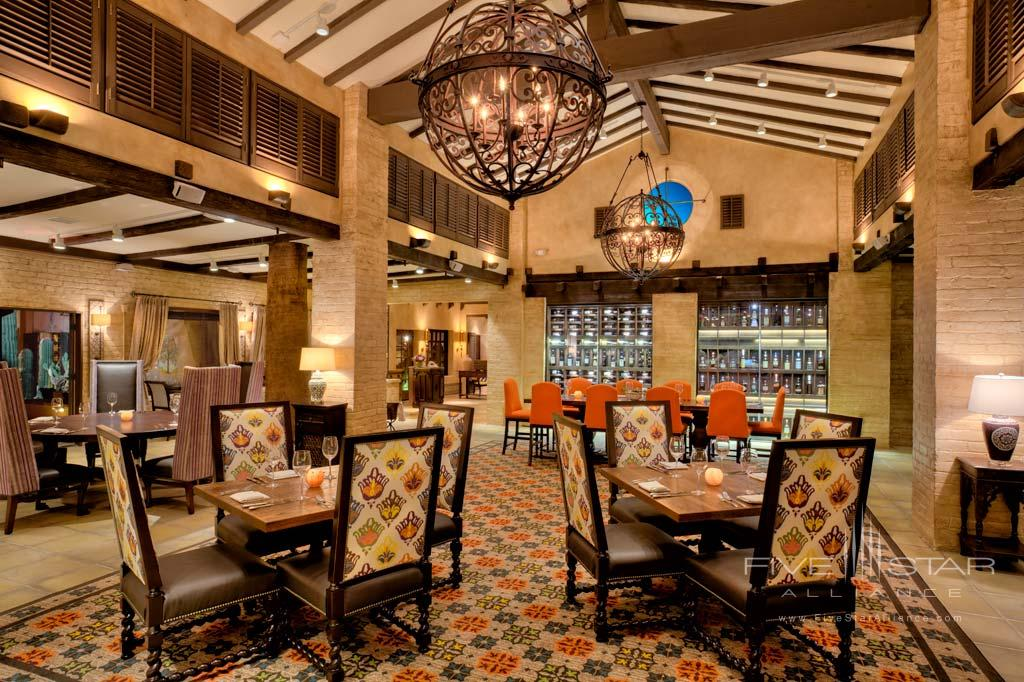 T Cook's Restaurant at Royal Palms Hotel And Spa, Phoenix, AZ