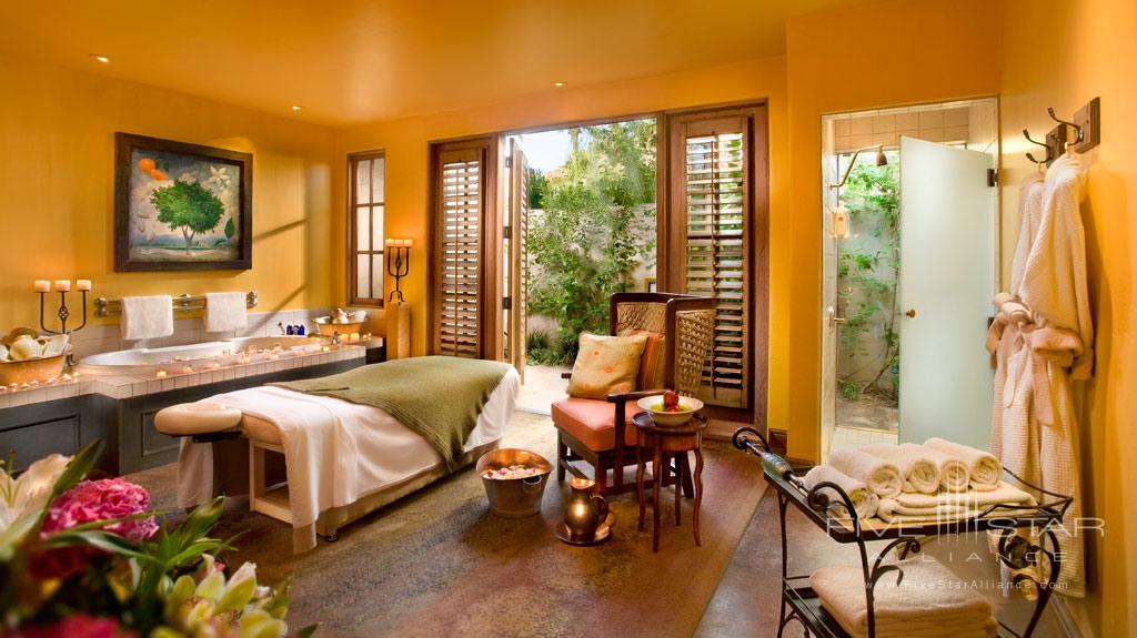 Alvadora Spa at the Royal Palms Resort and Spa