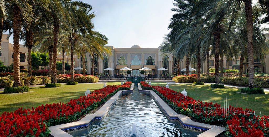 One&Only Royal Mirage Residence & Spa, Dubai, UAE