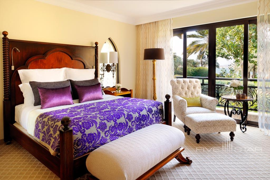 Executive Suite at One&Only Royal Mirage Residence & Spa, Dubai, UAE