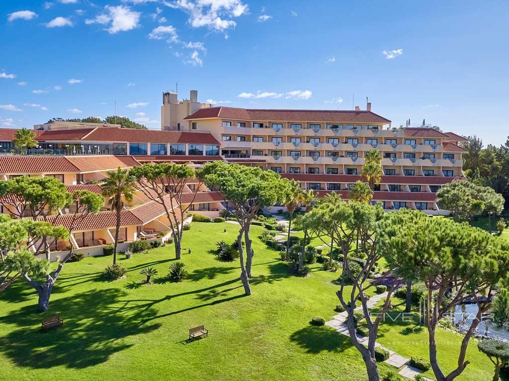 Hotel Quinta Do Lago, Algarve, Portugal