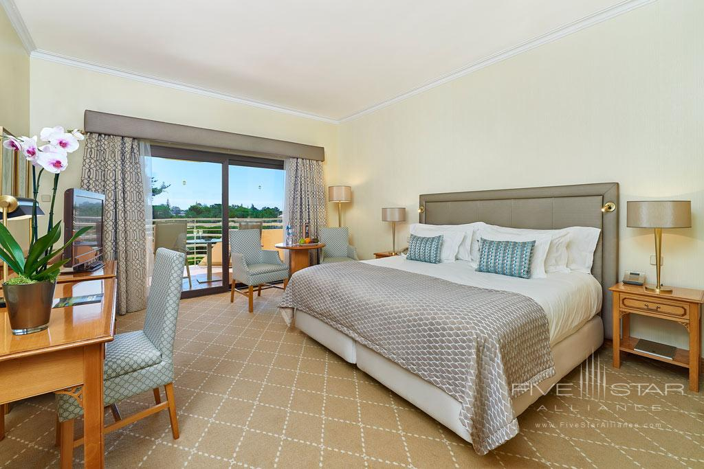 Guest Room at Hotel Quinta Do Lago, Algarve, Portugal