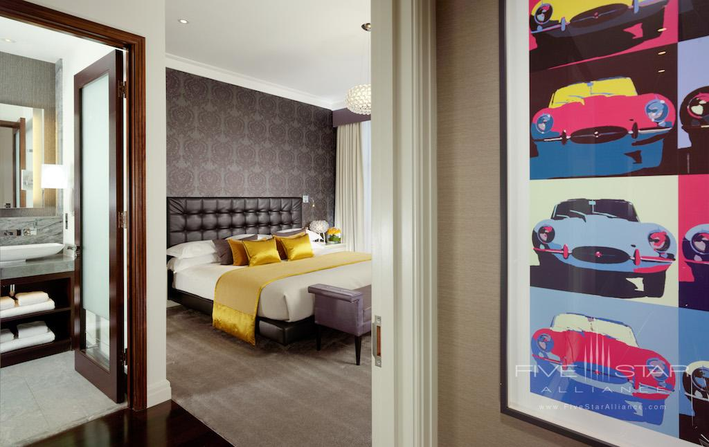 Jaguar Suite at Taj 51 Buckingham Gate