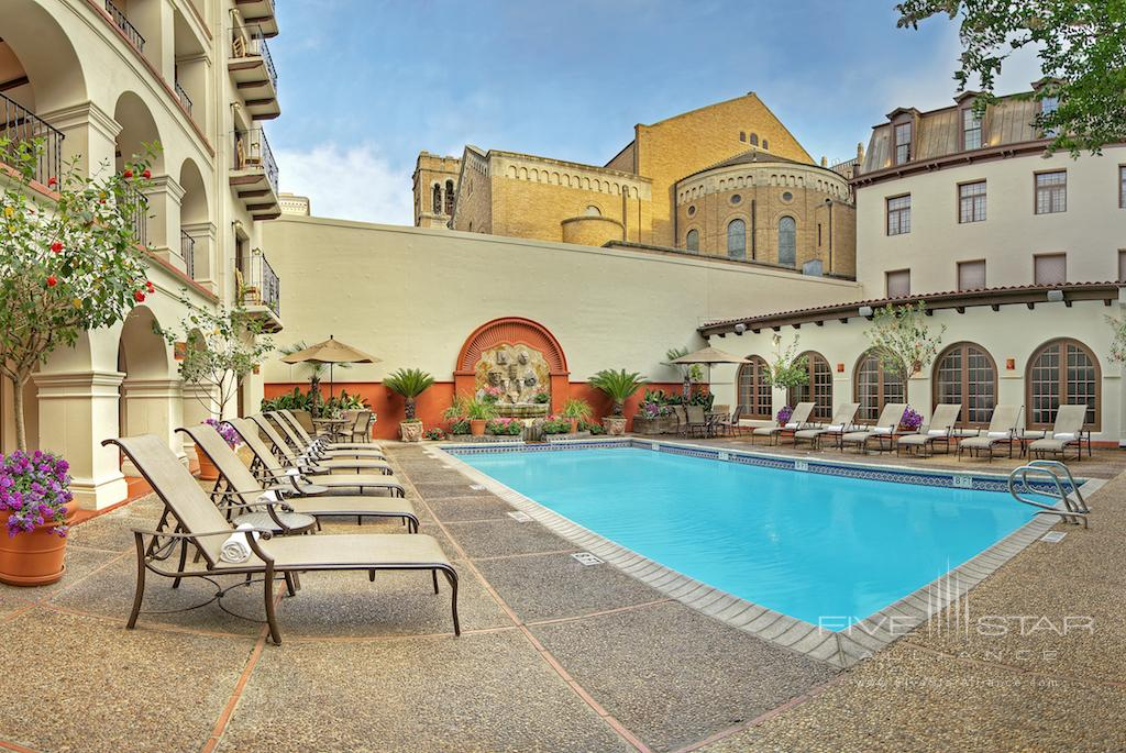 Omni La Mansion Room Rates Hotel San Antonio