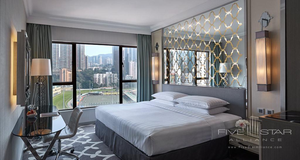 Premier Guest Room at Dorsett Wanchai, Hong Kong