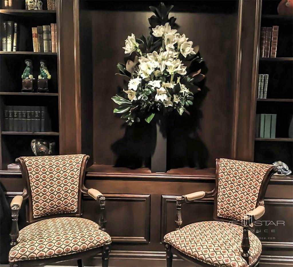 Lounge at Blakely New York, New York